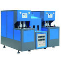 Bottle Blowing Machine
