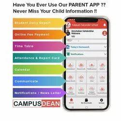 Online Parent Web Portal Solution