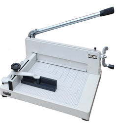 Lucky Plastics Paper Ream Cutter Machine A/3