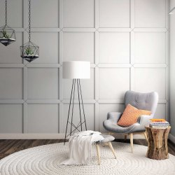 Stylish PVC Wall Panel