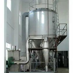 Rotary Atomizer Spray Dryers
