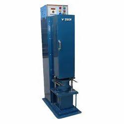 Automatic Compactor For Bitumen