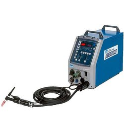 DT300P-II TIG Welding Machine