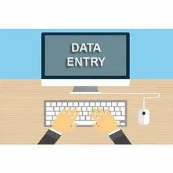 Copy Paste Data Entry Work