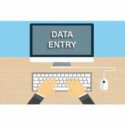 Copy Paste Data Entry Work