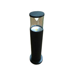8W Tower Outdoor LED Bollard