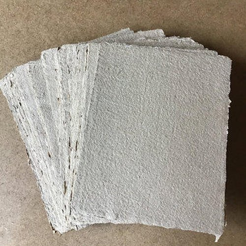 White Paper Dragon Sheet, Thickness: 0 to 1 mm