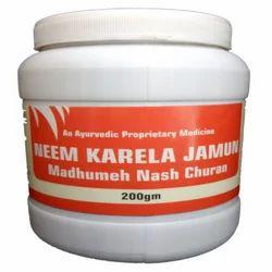 Neem Karela Jamun Churan
