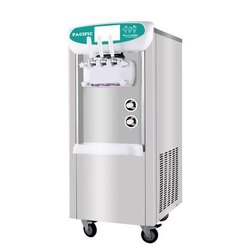 Pacific Softy Ice Cream Machine