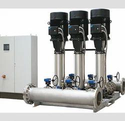 Hydropneumatic Pressure System In Bengaluru Karnataka