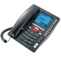 Beetel M80 Black Telephone