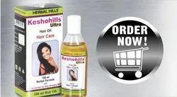 Keshohills - Herbal Hair Oil