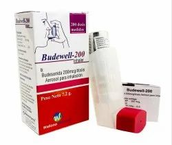 Budesonide Inhaler