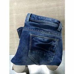 Mens Basic Jeans