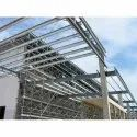 SS Structural Fabrication Service