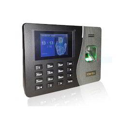 Identix Biometric Attendance Machine