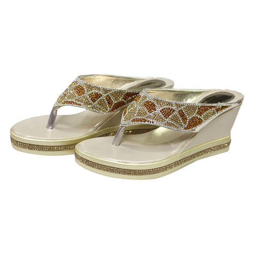 effa1e588dd62b Designer Party Wear Sandals at Rs 495  pair