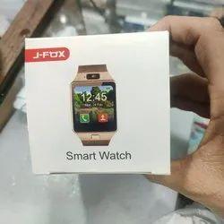 J-Fox Smart Watch