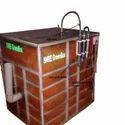 SNRE GreenBox (R) DIY Portable Domestic Biogas Plant Kit