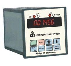 IM2506 (Six Digits Ampere Hour Meter)