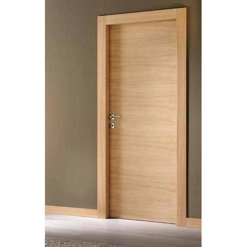 Entry Doors Sakthi Decorative Flush Door Rs 6900 Number