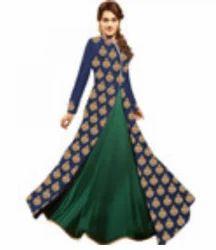 Indo western dress images