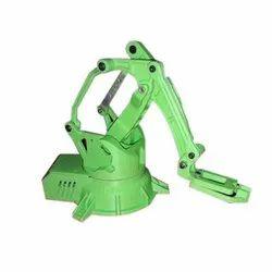 3D Plastic Printing Service