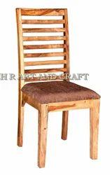 HR Vintage Wooden Chair