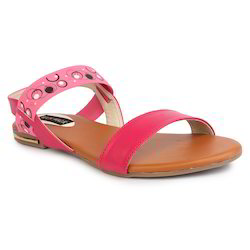 581cdeb75 Ladies Casual Flat Sandal at Rs 100  piece