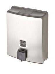 ES19 Square Soap Dispenser