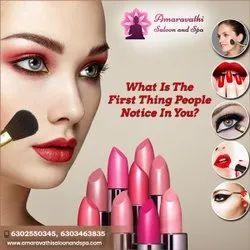 Unisex Makeup Women Beauty Care In Visakhapatnam, Vizag