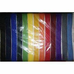Plain Colored Lanyard Ribbons