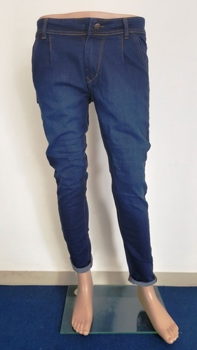 71746dc093e11c Balloon Fit Denim Jeans at Rs 375 /piece | Blue Denim Jeans | ID ...