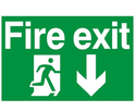 Direction Safety Sign Boards