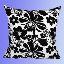 Printed Pillow Cover for Home