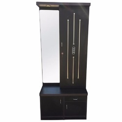 Woodline Creation Engineered Wood Fancy Dressing Table For Home / Hotel