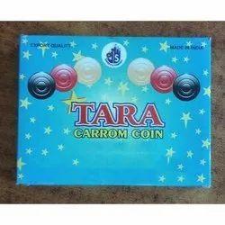 Carrom Coin