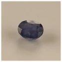 3.70 Carat Blue Sapphire Gemstone