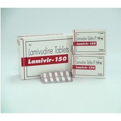 Lamivir 150mg Tablets