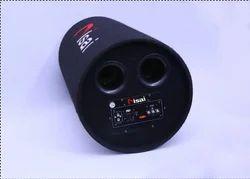 Nisai Active Car Audio Bass Tube