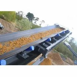 Conveyor Belt For Material Handling