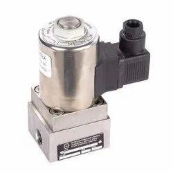 Rotex Pneumatic Plug Valve