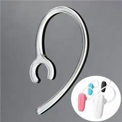 Bluetooth Earphone Transparent Earhook Loop Clip Headset Ear Hook Replacement Headphone Accessories