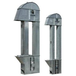 Bucket Elevator Machine