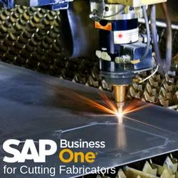 SAP Business One Implementations Service For Metal Fabrication Industry