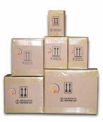 Hazardous Boxes