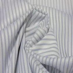 150 GSM Cotton Stripe Fabric