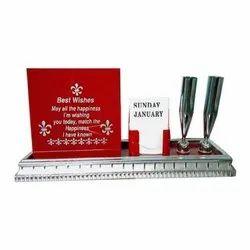 Designer Handmade Pen Stand