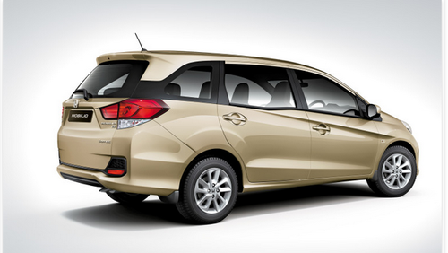 Honda Mobilio Car Motorcycles And Cars Csd Car India In Central