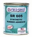 Sr605 Synthetic Rubber Adhesive, Packaging Type: Bottle, Grade Standard: Industrial Grade